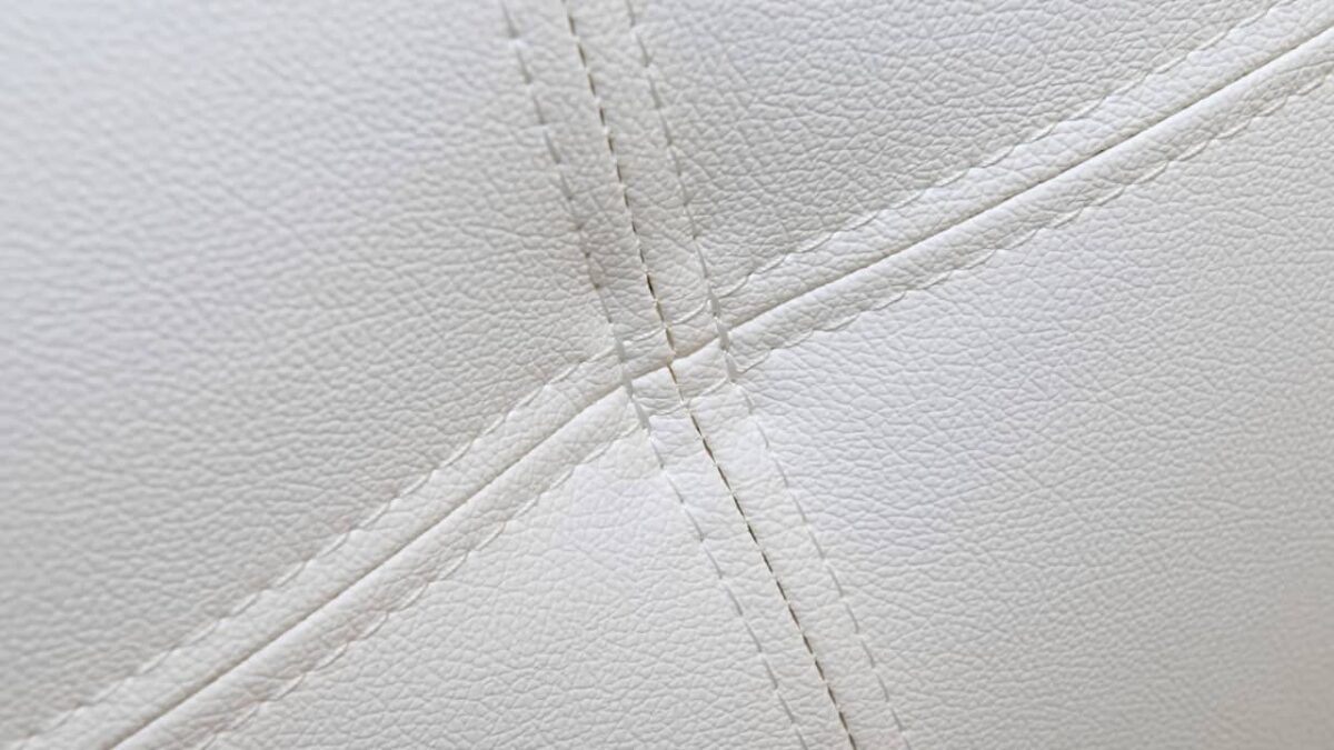 Rohová sedačka FOREST II Detail
