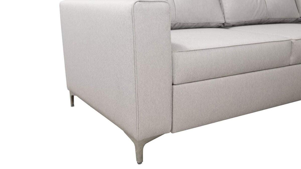 Rohová sedačka ADONI II Detail 2