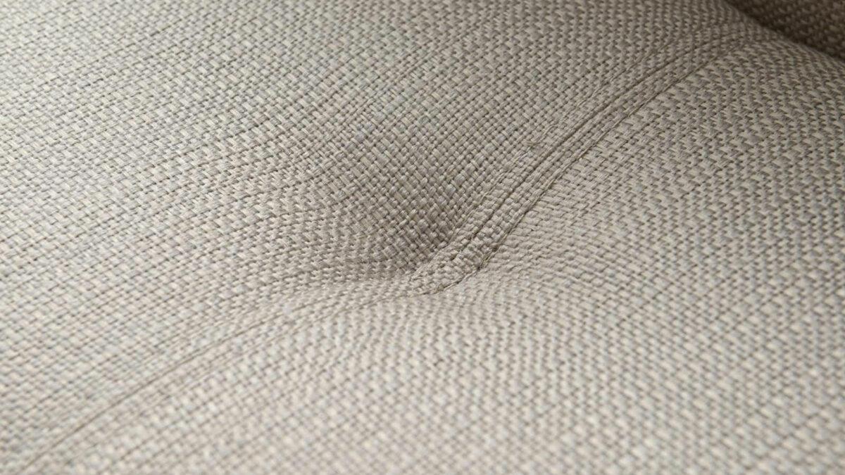 Sedacia súprava OLI MINI Detail šitia #2