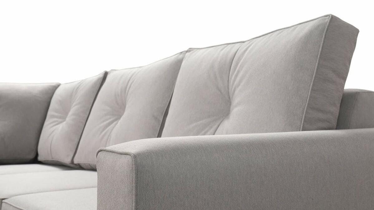 Rohová sedačka ADONI II Detail 5
