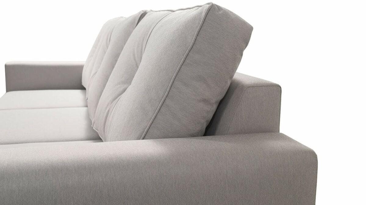 Rohová sedačka ADONI I Detail