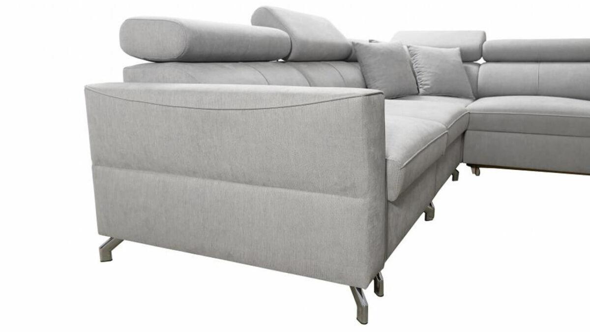 Rohová sedačka VENTO IV detail