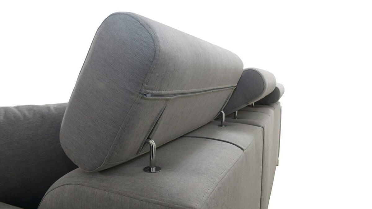 Rohová sedačka VENTO III detail
