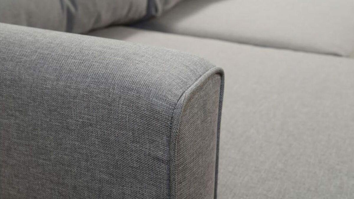 Rohová sedačka VILI Detail2