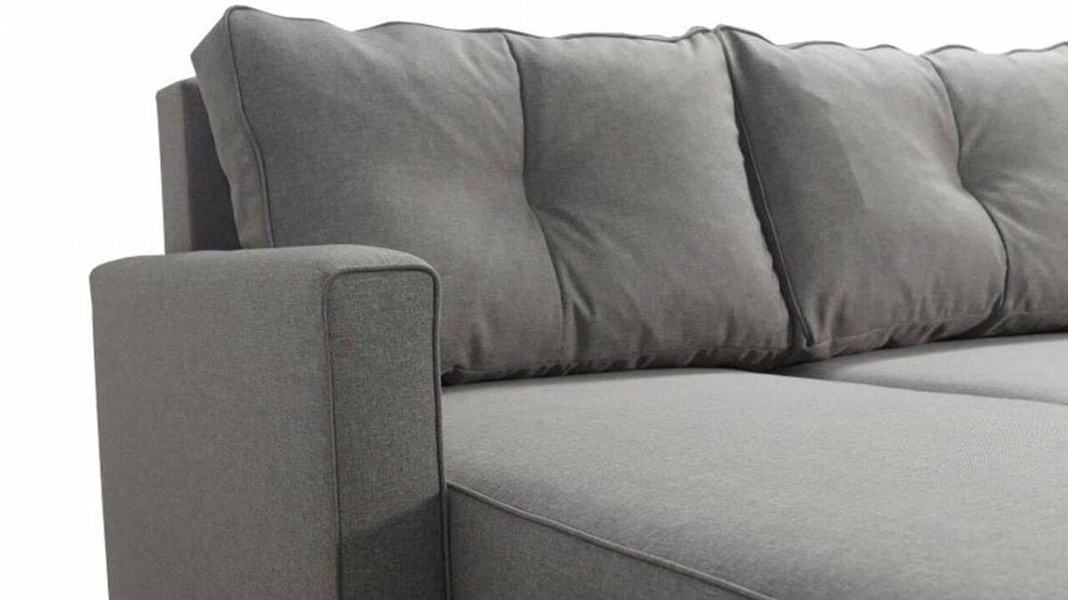 Rohová sedačka VILI Detail3