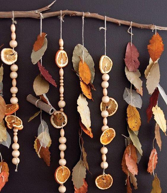 dekoracia na stenu