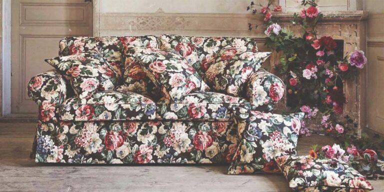 kvetinova sedačka