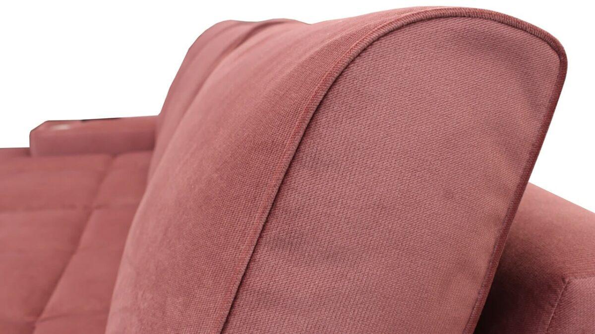 Rohová sedačka HERMOS I Detail2