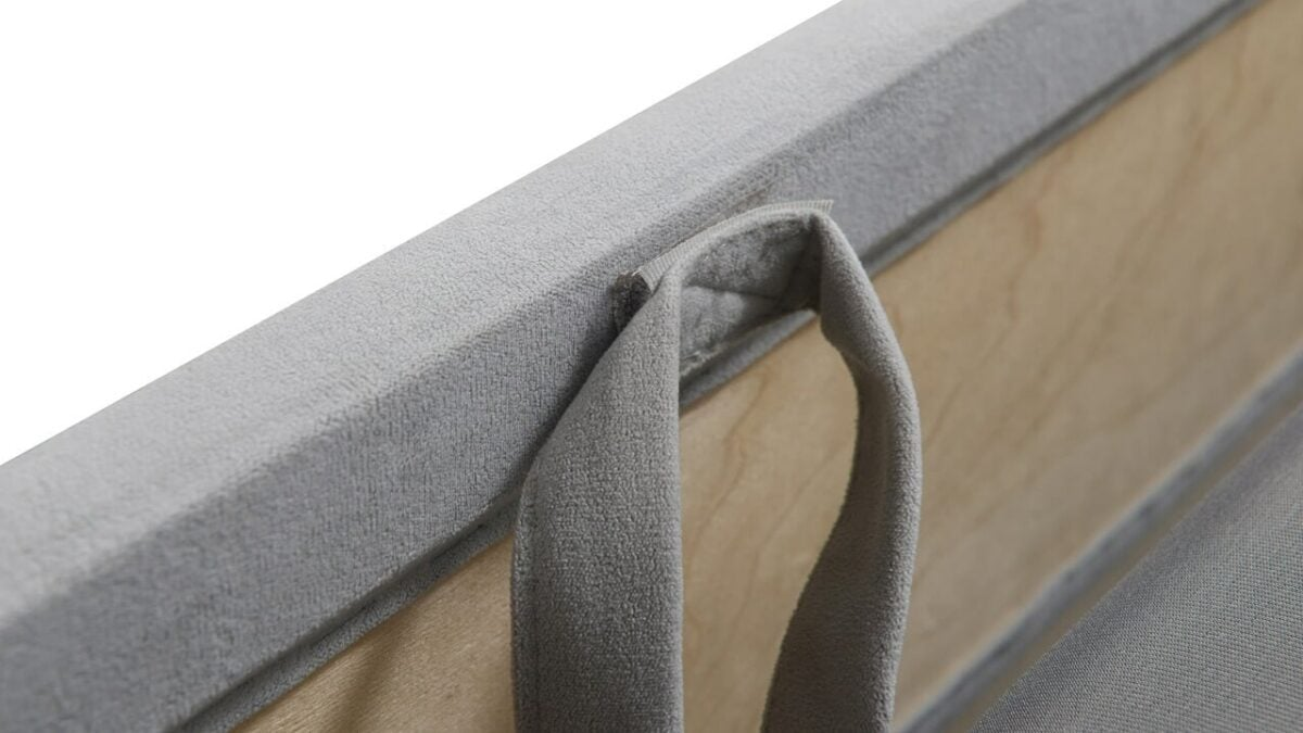 Rohová sedačka MURENA I MAXI Detail