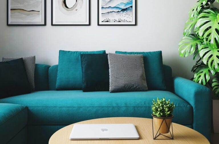 sedačka do malej obývačky